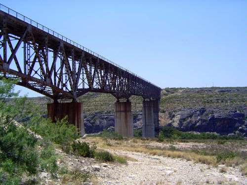 U.S.: West: Big Bend picture 11