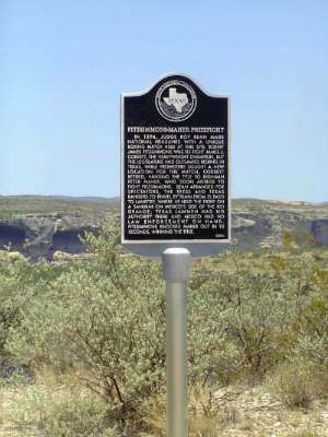 U.S.: West: Big Bend picture 19