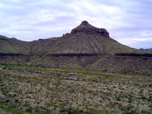 U.S.: West: Big Bend picture 30