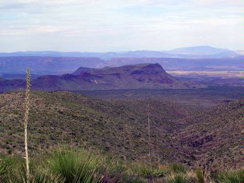 U.S.: West: Big Bend picture 33