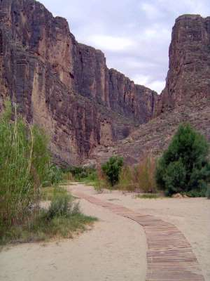 U.S.: West: Big Bend picture 42