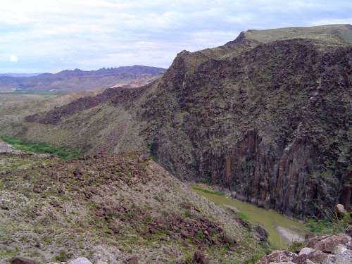U.S.: West: Big Bend picture 54