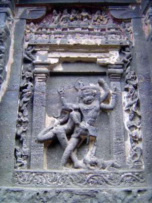 Peninsular India: Ellora (Hindu) picture 28
