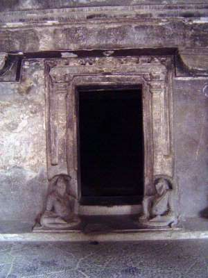 Peninsular India: Ellora (Hindu) picture 32