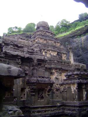 Peninsular India: Ellora (Hindu) picture 1