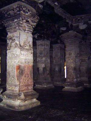 Peninsular India: Ellora (Hindu) picture 33