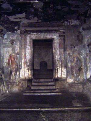 Peninsular India: Ellora (Hindu) picture 35