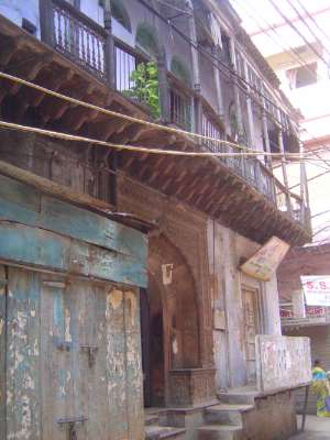 Northern India: Old Delhi (Shahjahanabad) picture 35