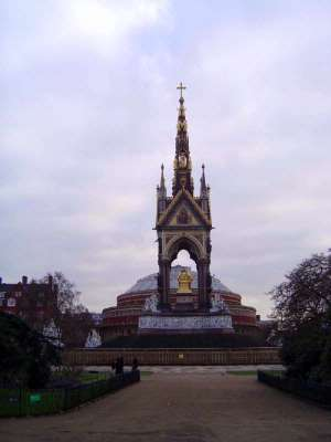United Kingdom: London 4: Albertopolis picture 3