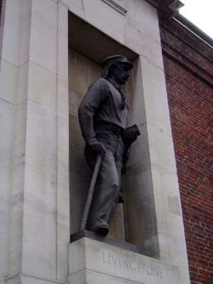 United Kingdom: London 3: Memorials picture 32