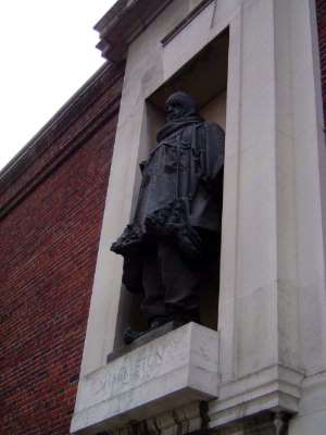 United Kingdom: London 3: Memorials picture 33
