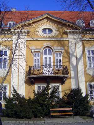 Hungary: Budapest's Castle District picture 17