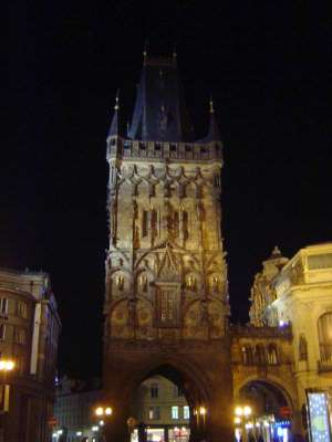 Czech Republic: Eyes Wide-Open in Prague picture 2
