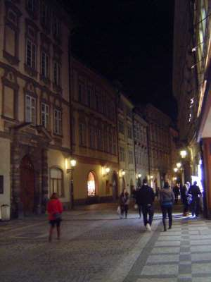 Czech Republic: Eyes Wide-Open in Prague picture 3