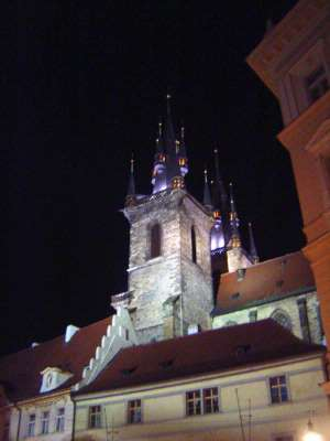Czech Republic: Eyes Wide-Open in Prague picture 4