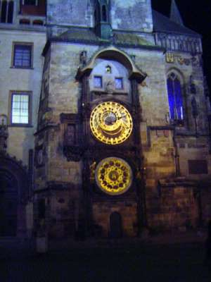 Czech Republic: Eyes Wide-Open in Prague picture 8