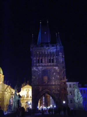 Czech Republic: Eyes Wide-Open in Prague picture 11