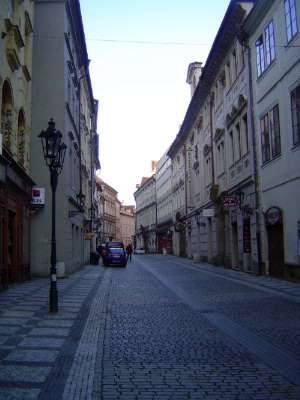 Czech Republic: Eyes Wide-Open in Prague picture 17