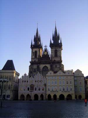 Czech Republic: Eyes Wide-Open in Prague picture 19