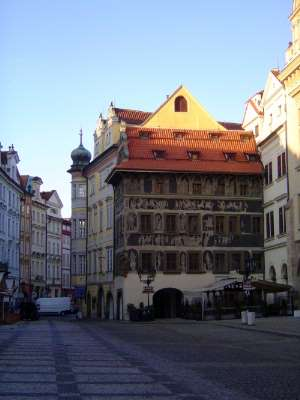 Czech Republic: Eyes Wide-Open in Prague picture 21
