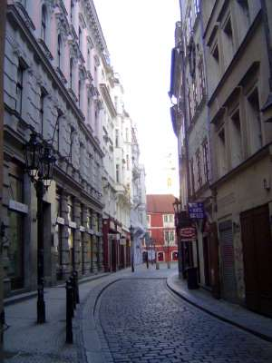 Czech Republic: Eyes Wide-Open in Prague picture 24