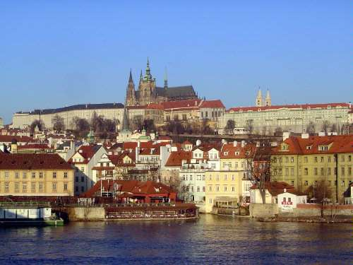 Czech Republic: Eyes Wide-Open in Prague picture 26