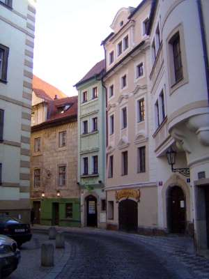 Czech Republic: Eyes Wide-Open in Prague picture 25