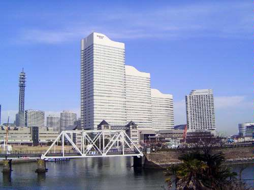 Japan: Return to Yokohama picture 60