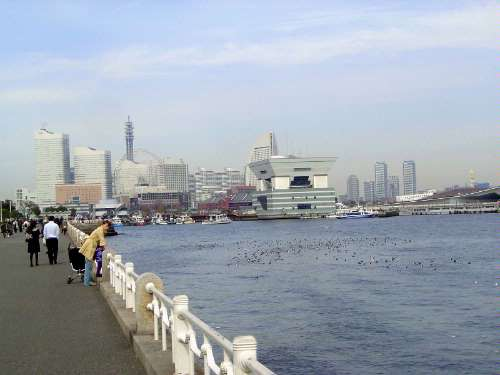 Japan: Return to Yokohama picture 57