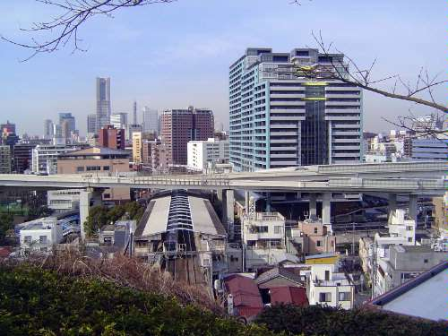 Japan: Return to Yokohama picture 52