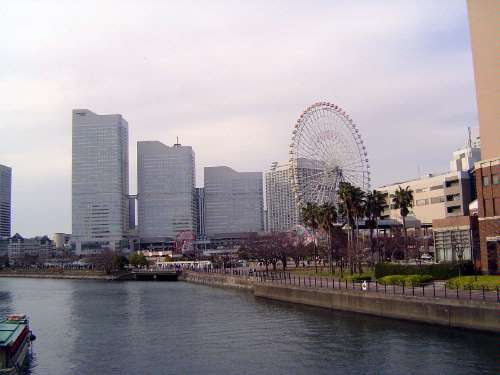 Japan: Return to Yokohama picture 59