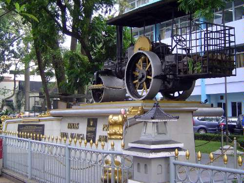 Indonesia: Bandung picture 1