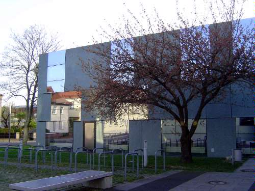Germany: Dessau and the Bauhaus picture 4