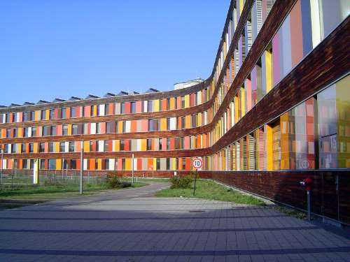 Germany: Dessau and the Bauhaus picture 31