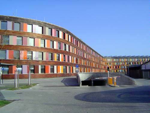 Germany: Dessau and the Bauhaus picture 32