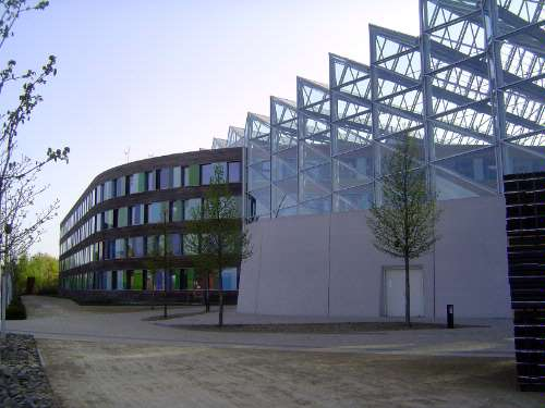 Germany: Dessau and the Bauhaus picture 33