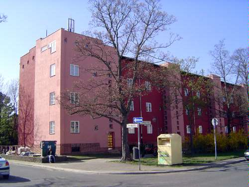 Germany: Berliner Moderne Housing Estates picture 10