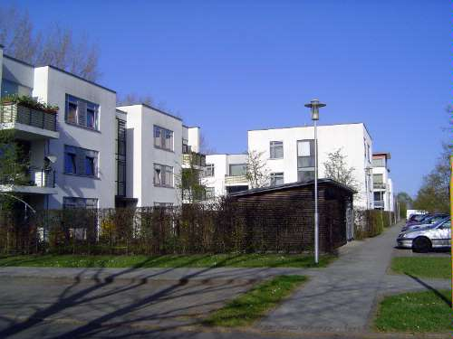 Germany: Berliner Moderne Housing Estates picture 7