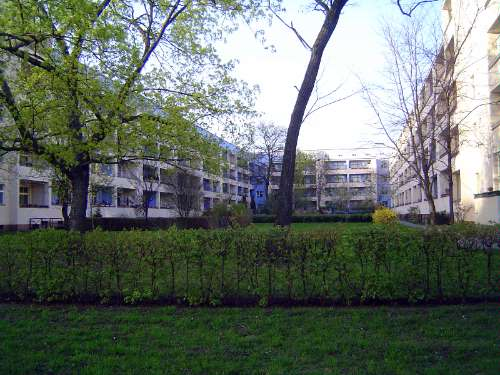 Germany: Berliner Moderne Housing Estates picture 24