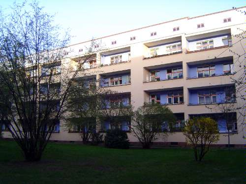 Germany: Berliner Moderne Housing Estates picture 26