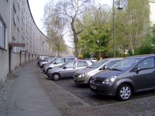 Germany: Berliner Moderne Housing Estates picture 30