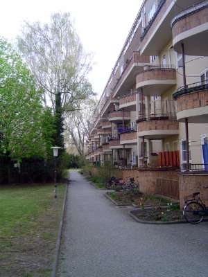 Germany: Berliner Moderne Housing Estates picture 32
