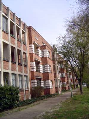 Germany: Berliner Moderne Housing Estates picture 39