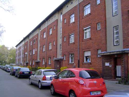Germany: Berliner Moderne Housing Estates picture 40