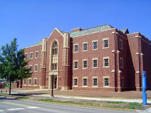 U.S.: Oklahoma: University of Oklahoma Campus 2 picture 27