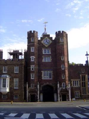 United Kingdom: London 6: Public Buildings  picture 4