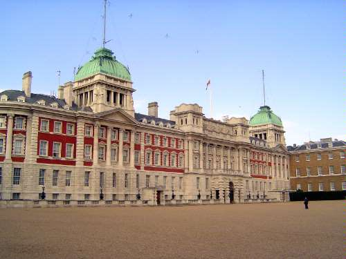 United Kingdom: London 6: Public Buildings  picture 21