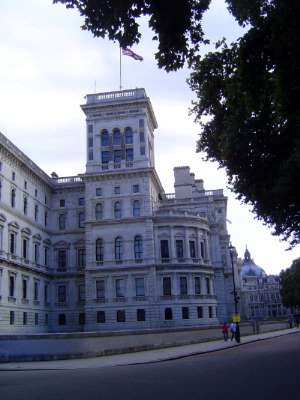 United Kingdom: London 6: Public Buildings  picture 23