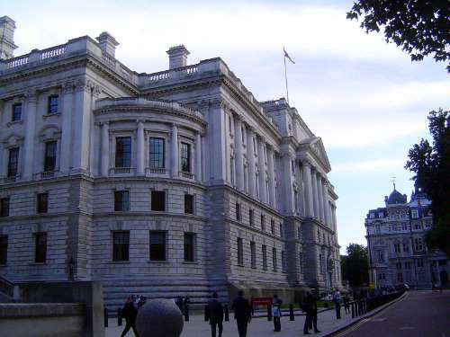The United Kingdom: London 6: Public Buildings  picture 24