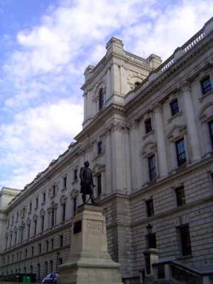 United Kingdom: London 6: Public Buildings  picture 26